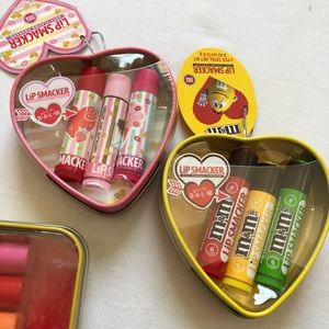 lip smacker Accessories - NWT girls Lip Smacker gift Set